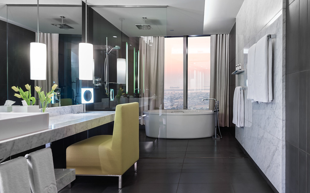 chic-bathroom