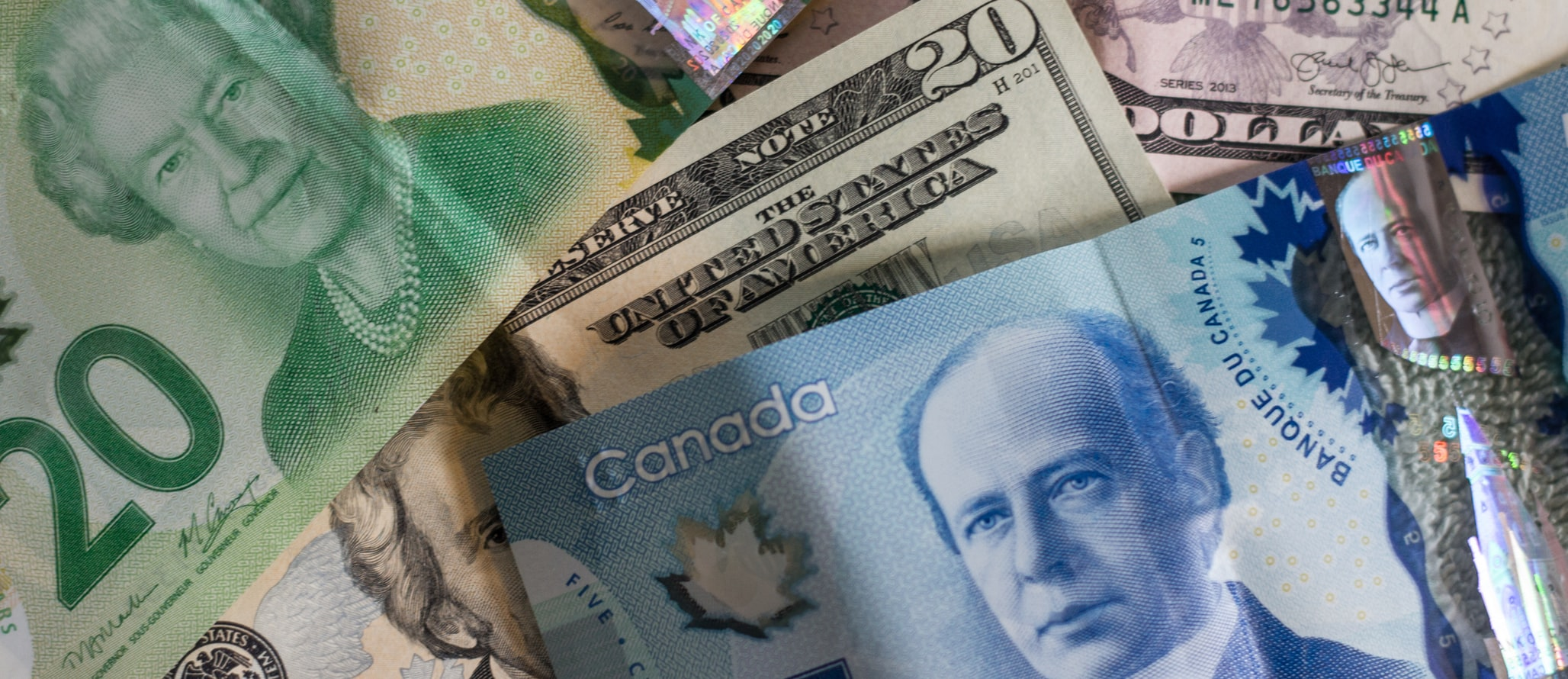canadian-dollars