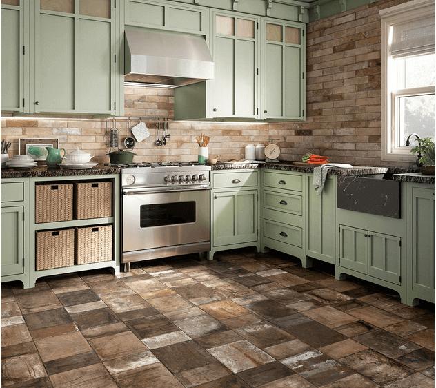 Ceramic-Stone-Tile-Floor-in-a-Modern-Kitchen-1-1