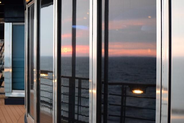 reflected-sunset