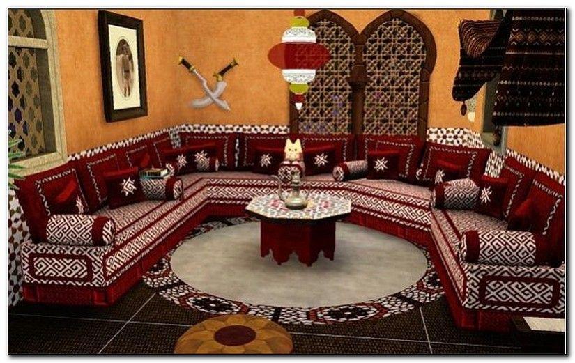 Moroccan-Furniture